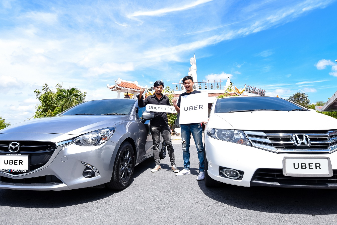 Uber launches in Hat Yai - 2.jpg